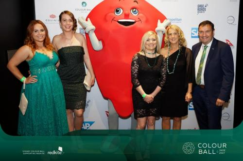 Sydney Colour Ball 2017