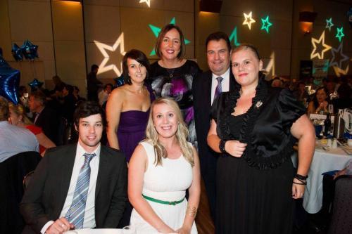 WSAS 'Night with the Stars' 2013