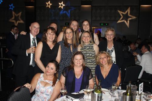 WSAS 'Night with the Stars' 2017