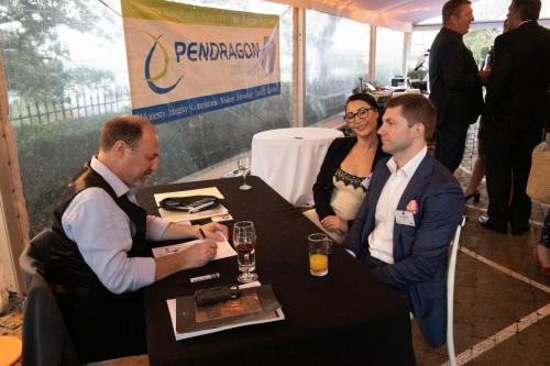 Pendragon's 21st 0159