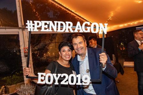 Pendragon's 21st 0211
