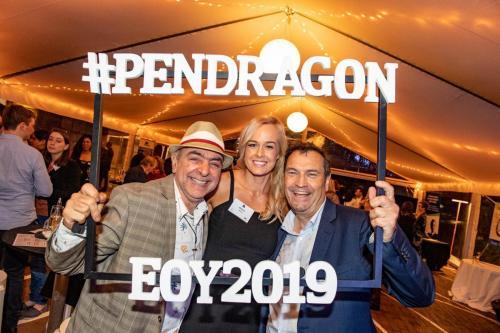 Pendragon's 21st 0226