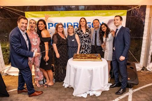 Pendragon 21st Birthday Party - 2019