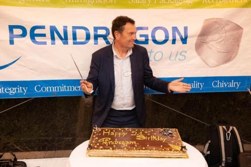 Pendragon's 21st 0301