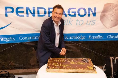 Pendragon's 21st 0303