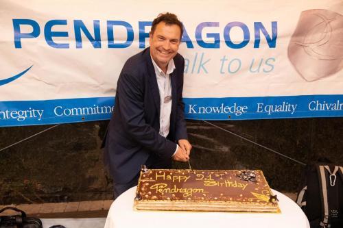 Pendragon's 21st 0304