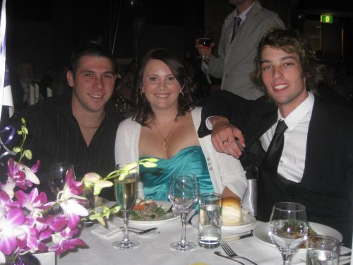 Relay for Life Ball 008