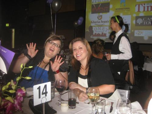 Relay for Life Ball 011