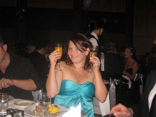 Relay for Life Ball 015