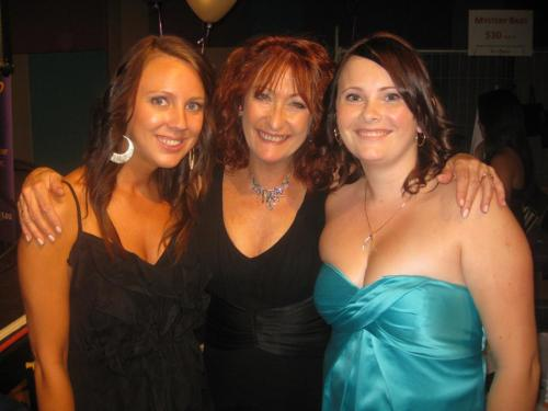 Relay for Life Ball 016