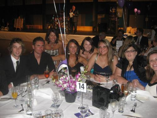 Relay for Life Ball 019